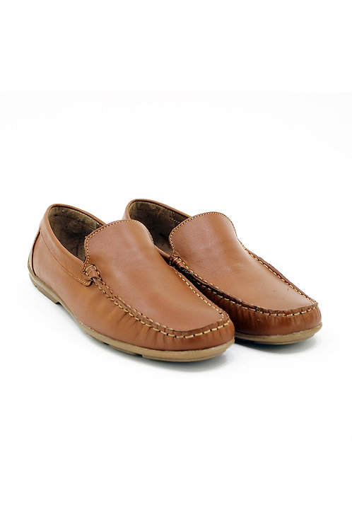 REAL LEATHER DRIVING SHOES 82FB2220FA-51