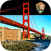 NPS GGNRA Visitors App logo