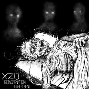 Xzū - Reincarnation Experiment