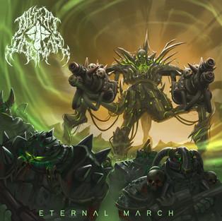 Dakat Doomia - Eternal March