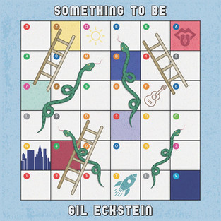 Gil Eckstein - Something To Be