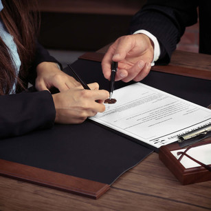 Cooperation Between Gil Investigations and Law Firms