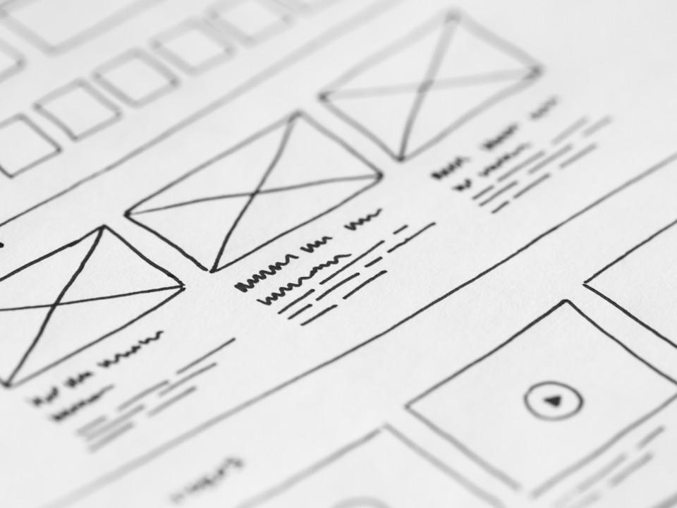 UX/UI & WEB DESIGN