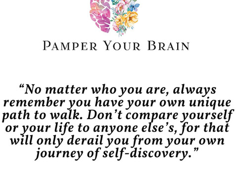 💕Tuesday Tidbits to pamper your brain💕🧠