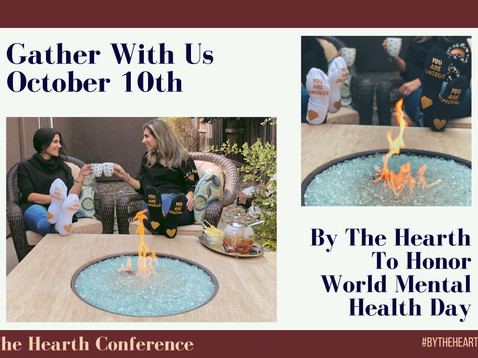 The Hearth Conference