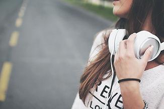 Fashion Headphones