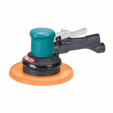 "8""  Dia. Two-Hand Gear-Driven Sander, Non-Vacuum,58445"