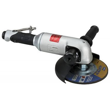 """7""""  Dia. Right Angle Depressed Center Wheel Grinder,50348"""