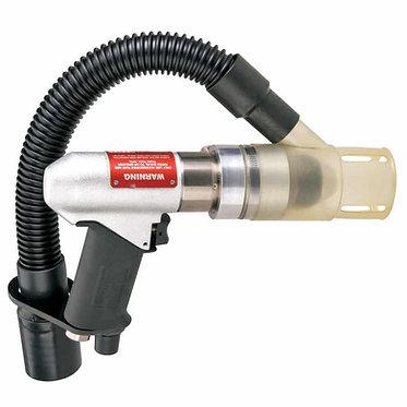 "3/8"" Central Vacuum Drill,53104"