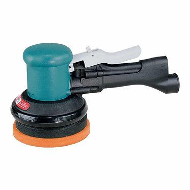 """5""""  Dia. Two-Hand Gear-Driven Sander, Non-Vacuum,58441"""