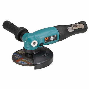 """5""""  Dia. Right Angle Depressed Center Wheel Grinder ,52633"""