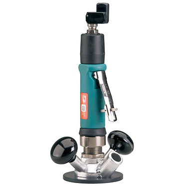 """.7 hp Router, 4"""" Base, Central Vacuum,51333"""