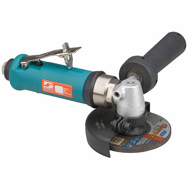 """4""""  Dia. Right Angle Type 27 Depressed Center Wheel Grinder,54775"""