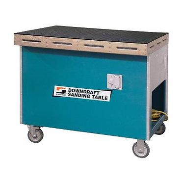 """33""""  W x 41""""  L Downdraft Sanding Table,63208"""