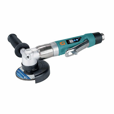 """4""""  Dia. Right Angle Depressed Center Wheel Grinder,50302"""