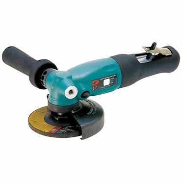 """4-1/2""""  Dia. Right Angle Depressed Center Wheel Grinder ,52632"""