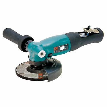 """5""""  Dia. Right Angle Depressed Center Wheel Grinder ,52639"""
