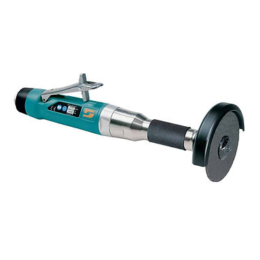 """4""""  Dia. Straight-Line 6""""  Extension Cut-Off Wheel Tool,52580"""