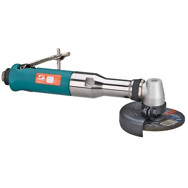 """4""""  Dia. Extended Right Angle Type 27 Depressed Center Wheel Grinder,54777"""