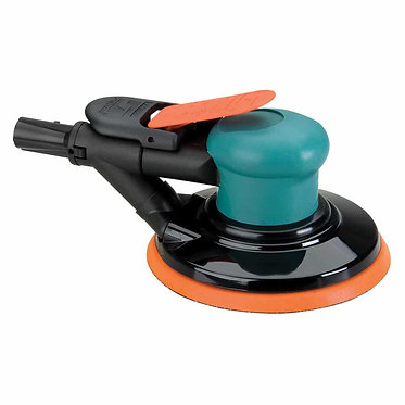 "6""  Dia. Self-Generated Vacuum Dynorbital-Spirit Random Orbital Sander,59013"