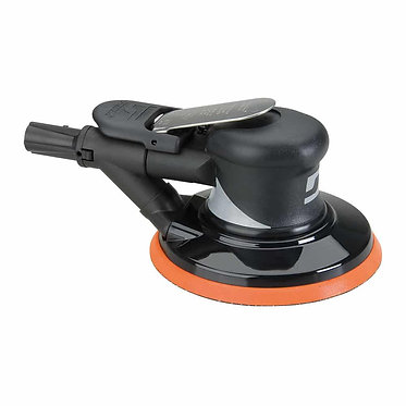 "6""  Dia. Self-Generated Vacuum Dynorbital Supreme Random Orbital Sander,56829"