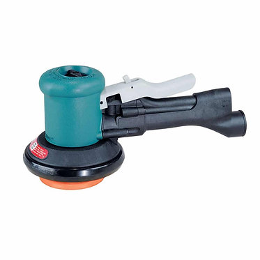 "3-1/2""  Dia. DynaLocke Dual-Action Sander, Self-Generated Vacuum,58466"