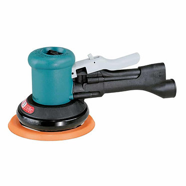 "6""  Dia. DynaLocke Dual-Action Sander, Self-Generated Vacuum,58436"