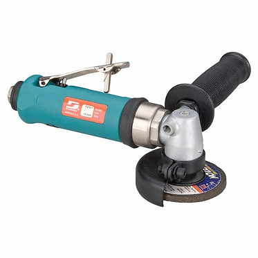 """3""""  Dia. Right Angle Type 27 Depressed Center Wheel Grinder,54767"""