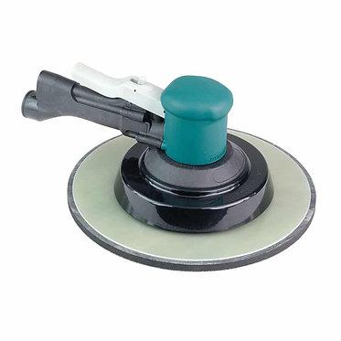 """11""""  Dia. Two-Hand Gear-Driven Sander, Non-Vacuum,58040"""