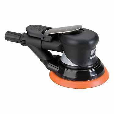 "5""  Dia. Self-Generated Vacuum Dynorbital Supreme Random Orbital Sander,56818"