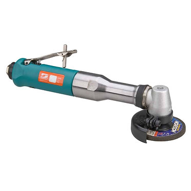 """3""""  Dia. Extended Right Angle Type 27 Depressed Center Wheel Grinder,54769"""
