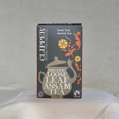Clipper Assam Tea