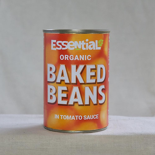 Essential Baked Beans