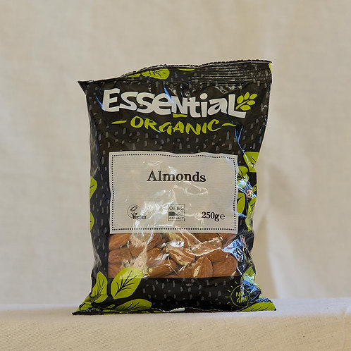 Essential Almonds - Whole