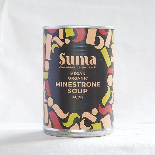 Suma Minestrone Soup