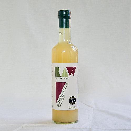 Raw Health Apple Cyder Vinegar