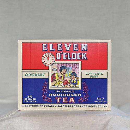 Eleven O'Clock Rooibos Tea