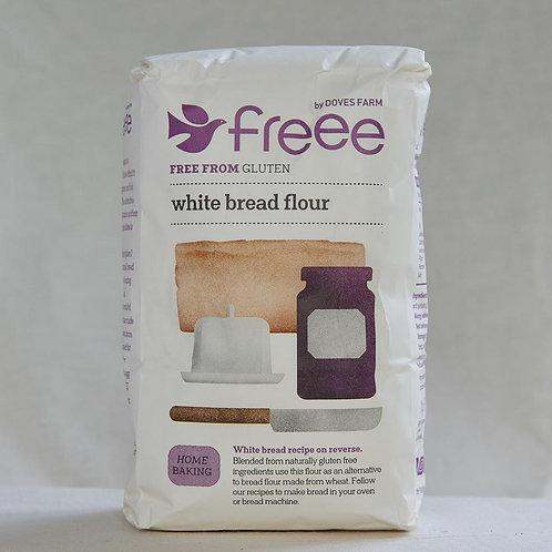 Freee White Bread Flour