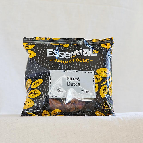 Essential Dates - Pitted 250g