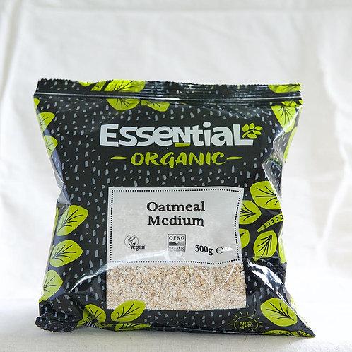Essential Medium Oatmeal