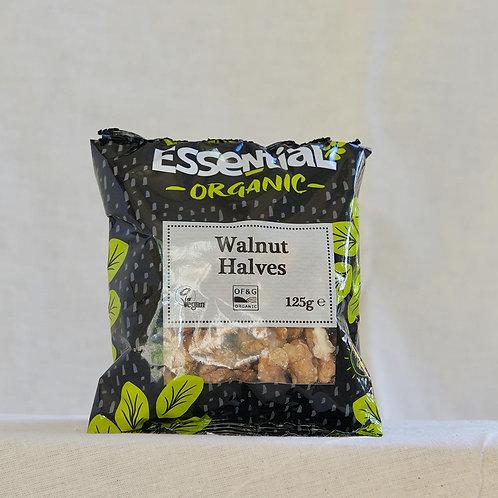 Essential Walnut Halves