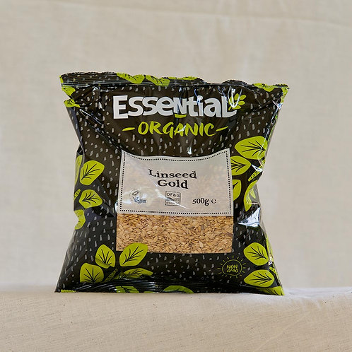 Essential Linseed Gold