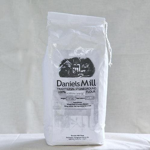 Daniels Mill Fine White Flour