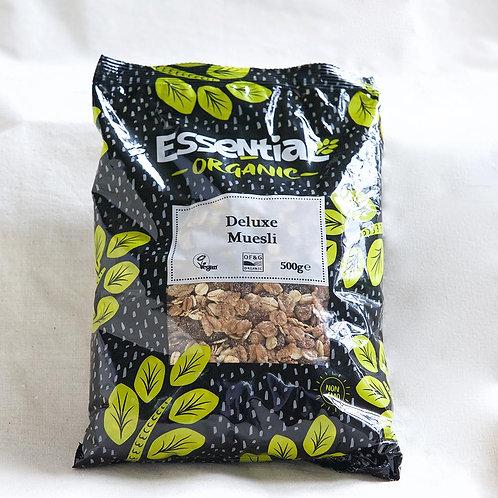 Essential Muesli Deluxe