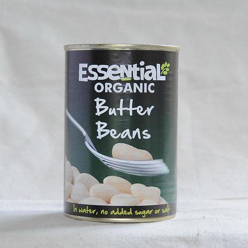 Essential Butter Beans 400g