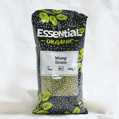 Essential Mung Beans