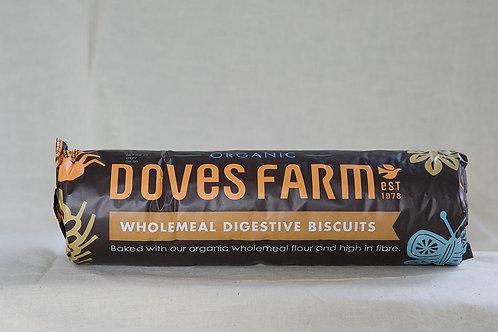 Doves Farm Digestives