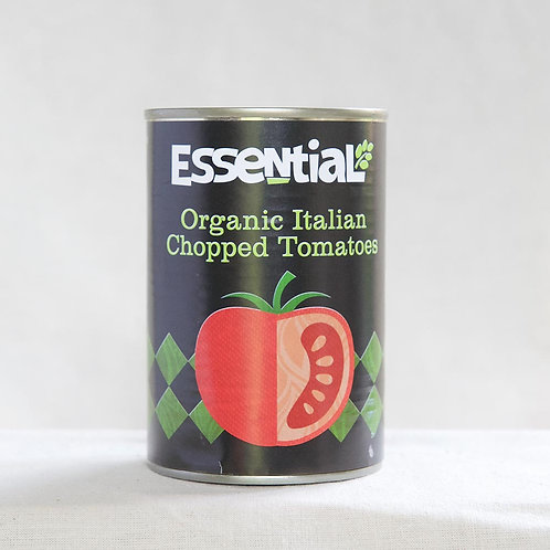 Essential Tinned Chopped Tomatoes