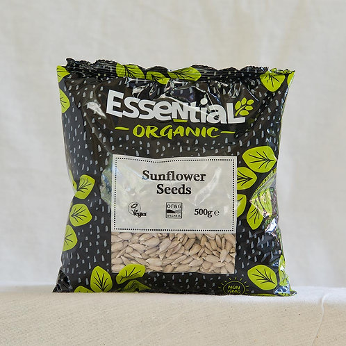 Essential Sunflower Seeds