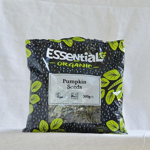 Essential Pumpkin Seeds